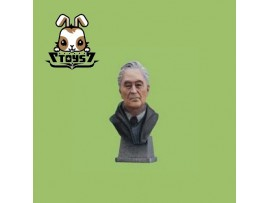 F-toys Historical Celebrities # 2 Figure F.D. Roosevelt FTX34B
