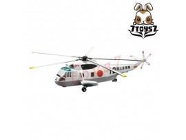F-Toys 1/144 Heliborne 8 #2A HSS-2B Mitsubishi Sikorsky Sea King JMSDF FT051D