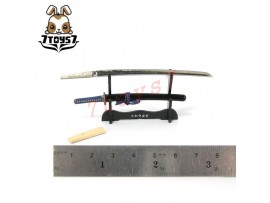 F-Toys 1/8 1/12 Katana in the end of Edo period #4 FT049D