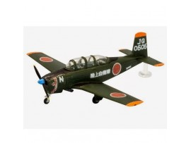 F Toys 1/144 JASDF 4 #1C Beechcraft T-34 Northern direction Squad Japan FT042C