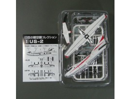 F Toys 1/300 JASDF Japan Plane #1sp _US-2 (Test No.1, US-1A Kai) NOW FT036I