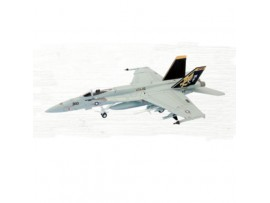 F Toys 1/144 US Navy Collection 2 #3B_ FA-18E : Super Hornet _Modern Now FT031H