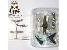 F Toys 1/144 Wing Kit 7#SP1 P-39Q Aircobra:US FT015J