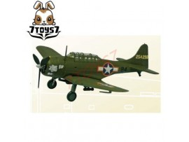 F Toys 1/144 Wing Kit 10#3B_ SDB A-24B_USAF 407th Squa. WWII FT027H