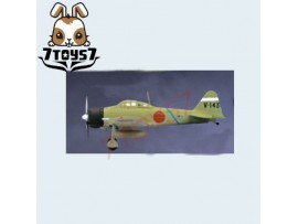 F Toys 1/144 Wing Kit Extra Edition #2_ Zero type 21_Japan Tainan WWII FT037B