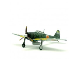 F Toys 1/144 Wing Kit 8#3B Zero Type 52_JapanYokosuka AF FT019H