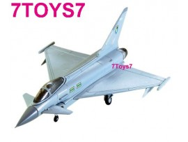 F-Toys 1/144 Euro Jet #1A:Typhoon Delta Wing RAF FT004A