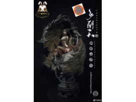 [Pre-order] Feng Yuang Kun Works: Vessavania_ Statue _FYK001Z