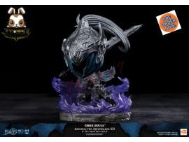 "[Pre-order] First 4 Figures 8"" Darksoul Artorias the Abysswalker SD_ Statue _FFF029Z"