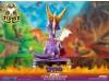 First 4 Figures Spyro The Dragon PVC Regular edition_ Statue _FFF037Z