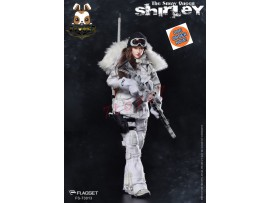 [Pre-order] Flagset 1/6 FS-73013 Snow Queen - Shirley_ Box Set _ZZ084D