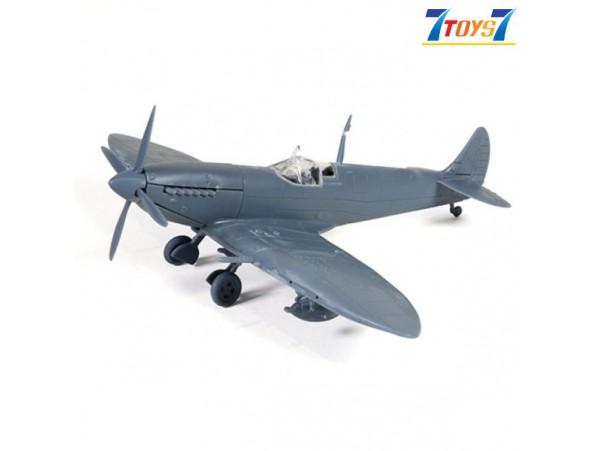 Force of Valor Waltersons 1/72 UK Spitfire MK IX_ Model Kit Box _FVX014Z