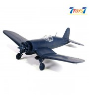 Force of Valor Waltersons 1/72 US Navy Aircraft F4U-1D Corsair_ Model Kit Box _FVX016Z