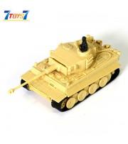 Forces of Valor Waltersons 1/72 German Tiger I Japan Version_ Model Kit Box _FVX018A