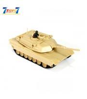 Forces of Valor Waltersons 1/72 U.S. M1A2 Abrams Japan Version_ Model Kit Box _FVX018E