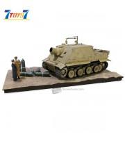 "Forces of Valor 1/32 German Sturmmorserwagen 606/4 Mit 38cm RW 61 L/3.5 ""Sturmtiger""_ Box _FVX021A"