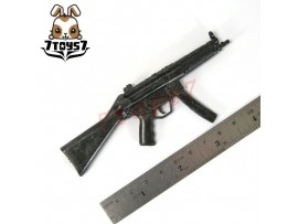 Furuta 1/6 World Submachine Gun #1 MP5A2 9mm SMG:SAS GSG9 SDU FUX01A