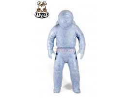 "FuxxYxxA 13.5"" AstroNaughtie Test Shot Versions #1_ Blue Shine Vinyl Figure _FX001A"