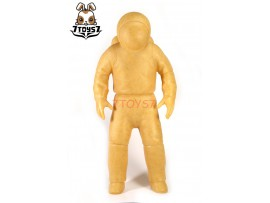 "FuxxYxxA 13.5"" AstroNaughtie Test Shot Versions #11_ Gold Shine Figure _FX001K"