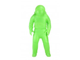 "FuxxYxxA 13.5"" AstroNaughtie Test Shot Versions #3_ Green Vinyl Figure _FX001C"