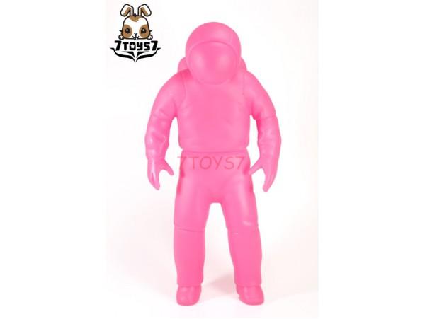 """FuxxYxxA 13.5"""" AstroNaughtie Test Shot Versions #9_ Pink Figure _FX001I"""
