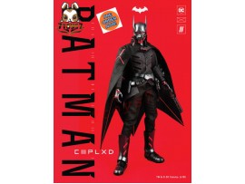 [Pre-order] Glitch 1/6 Authentic CMPLXD Batman_ Regular Box Set _GC010Z