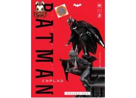 [Pre-order] Glitch 1/6 Authentic CMPLXD Batman_ Deluxe Box Set _GC010Y