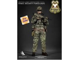 [Pre-order] Green Wolf Gear 1/6 GWG-009 British Army Operation TORAL Afghanistan_ Box Set _GR007Z