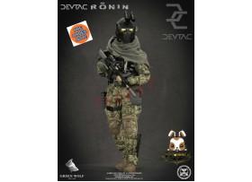 [Pre-order] Green Wolf Gear 1/6 Devtac Ronin_ Box Set _GR004Z