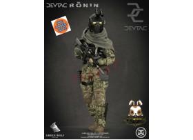 [Pre-order] Green Wolf Gear 1/6 Devtac Ronin_ Box Set _GR004Z