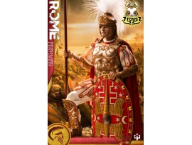 HH Model x Haoyu Toys 1/6 Imperial Army- Imperial Dato_ Deluxe Box Set _HAO004Z