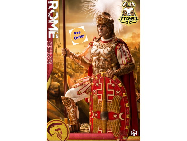 [Pre-order deposit] HH Model x Haoyu Toys 1/6 Imperial Army- Imperial Dato_ Deluxe Box Set _HAO004Z