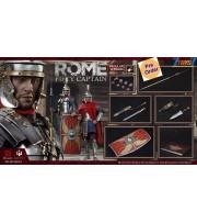 [Pre-order deposit] HH Model x Haoyu Toys 1/6 HH18012 Empire Corps-Captain Captain Fifty Regular_ Box Set _HAO006Z
