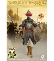 [Pre-order deposit] Heng Toys 1/6 PE001 Persian Empire Series - Elephant Soldier_ Box Set _HE004A