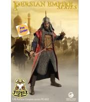 [Pre-order deposit] Heng Toys 1/6 PE002 Persian Empire Series - Elephant Captain_ Box Set _HE004B