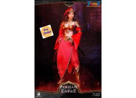 [Pre-order deposit] Heng Toys 1/6 PE004 Persian Empire series: Persian Princesses_ Box Set _HE004D