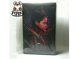 Hot Toys 1/6 MMS501 Black Panther - Shuri_ Box Set _Letitia Wright Movie HT387X