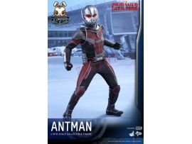 Hot Toys 1/6 Captain America Civil War - Ant-Man_ Box Set _Paul Rudd Now HT320Z