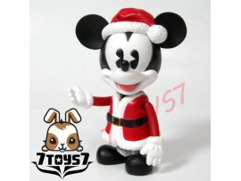 Hot Toys Cosbaby Disney Xmas_Mickey Mouse_Loose Santa Claus HT010A