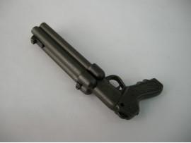 Hot Toys 1/6 Spirit Octopus_ Four-Barreled Shotgun _NOW HTX39F