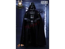 Hot Toys 1/6 Star Wars Episode IV Darth Vader_ Box Set brown box _Movie HT221Z