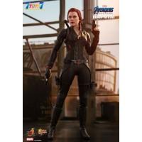 Hot Toys 1/6 MMS533 Avengers: Endgame Black Widow_ Box Set _HT465Z