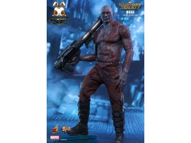 Hot Toys 1/6 Guardians of the Galaxy - Drax the destroyer_ Box Set _Now HT282Z