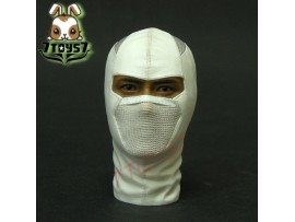 Hot Toys 1/6 G.I.Joe Retaliation: Storm Shadow_ Masked Head _Ninja Movie HT138H