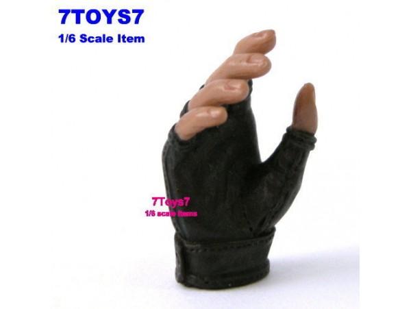 HOT TOYS 1/6 BioHazard Sheva_ Hand #1_ Right Relax HT008F
