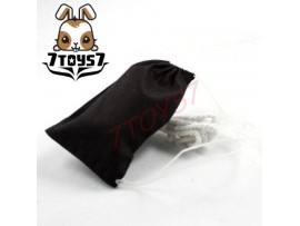 Hot Toys 1/6 Bruce Lee DX_ Bag+String _Black NOW HT063D