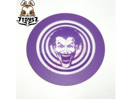 Hot Toys 1/6 The Joker DX08_ Spotlight transparency _DX Batman 1989 ver HT091Y