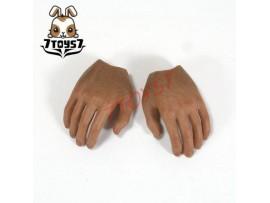 Hot Toys 1/6 The Wolverine_ Hand #2 _Movie Hugh Jackman X-men Now HT152I