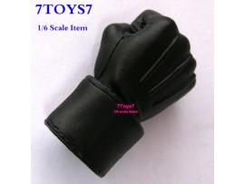 Hot Toys 1/6 Spirit Dennis Colt_ Glove #3: Right Fist Hand _HTX40H