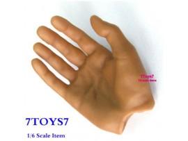 Hot Toys 1/6 Goemon Ishikawa _Right Hand #3:Relax Palm_ HTX50N